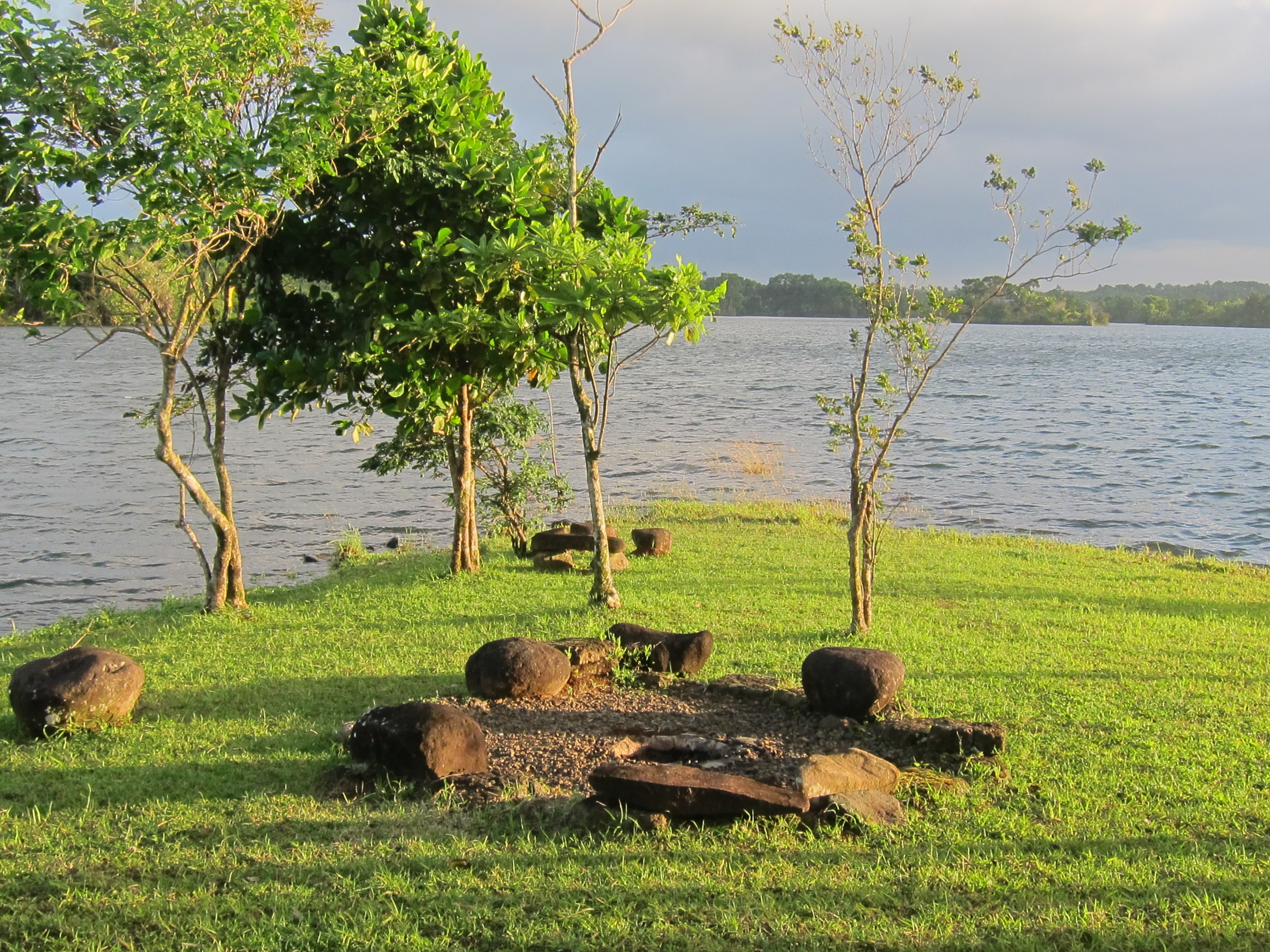 Amenities Amp Activities Sundang Island
